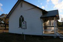 St Augustine's Anglican Church 21-06-2017 - John Huth, Wilston, Brisbane