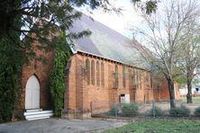 St Augustine's Anglican Church 04-10-2017 - John Huth, Wilston, Brisbane.
