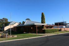 St Augustine's Anglican Church 06-08-2017 - John Huth, Wilston, Brisbane