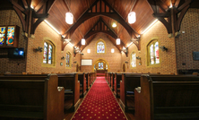 St Augustine's Anglican Church 00-07-2015 - Daniela Marenbach