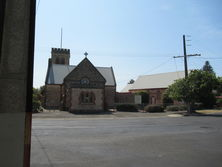 St Augustine's Anglican Church + Hall 08-01-2020 - John Conn, Templestowe, Victoria