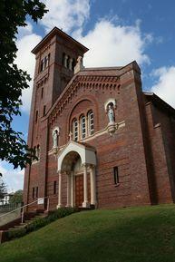 St Augustine's Catholic Church 27-04-2018 - John Huth, Wilston, Brisbane