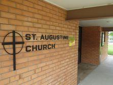 St Augustine's Catholic Church 08-08-2018 - John Conn, Templestowe, Victoria