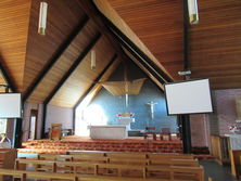 St Augustine's Catholic Church 22-08-2019 - John Conn, Templestowe, Victoria