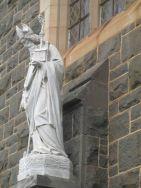 St Augustine's Catholic Church 16-04-2014 - John Conn, Templestowe, Victoria