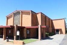 St Augustine's Catholic Church 20-03-2020 - John Huth, Wilston, Brisbane