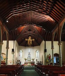St Augustine's Catholic Church 00-01-2020 - Ryle Farrel Stephen - google.com.au