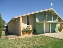 St Augustine's Catholic Church 07-02-2016 - John Conn