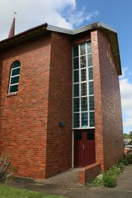 St Augustine's Catholic Church - Extension 27-04-2018 - John Huth, Wilston, Brisbane