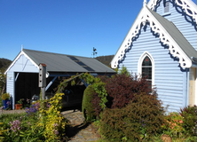 St Barbara's Catholic Church - Former 24-05-2019 - Tasmanian Business & Property Sales - Launceston