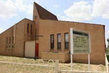St Barnabas Anglican Church 01-02-2020 - John Huth, Wilston, Brisbane