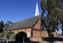 St Barnabas Anglican Church