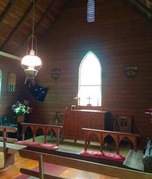 St Barnabas' Anglican Church 01-09-2015 - John Ryan - google.com.au