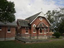 St Barnabas Anglican Church 19-03-2014 - John Huth Wilston Brisbane
