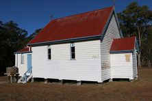 St Barnabas Anglican Church  02-06-2018 - John Huth, Wilston, Brisbane.