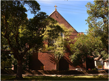 St Barnabas Anglican Church and Grace Anglican Church