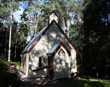 St Barnabas Church 22-04-2021 - Peter Liebeskind