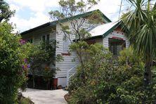St Barnabas Church - Former 02-01-2019 - John Huth, Wilston, Brisbane
