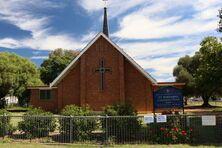 St Barnabas Community Church