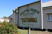 St Bartholomew's Anglican Church
