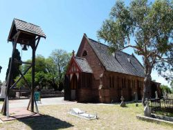St Bartholomew's Anglican Church 00-12-2012 - (c) gordon@mingor.net