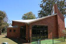 St Bartholomew's Anglican Church - Former 17-11-2018 - John Huth, Wilston, Brisbane