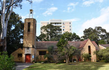 St Basil's Anglican Church