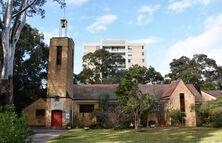 St Basil's Anglican Church