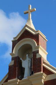 St Benedicts Catholic Church 06-03-2016 - John Huth Wilston Brisbane