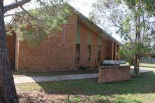 St Bernard of Clairvaux Catholic Church 22-01-2020 - John Huth, Wilston, Brisbane
