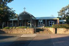 St Bernardine's Catholic Church