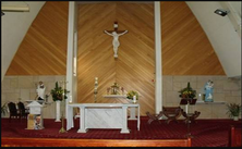 St Bernard's Catholic Church unknown date - Church Website - See Note.