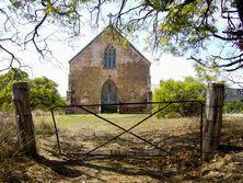 St Bernard's Catholic Church - Former