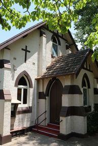 St Bonaventure's Catholic Church 27-01-2020 - John Huth, Wilston, Brisbane