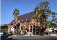 St Brendan's Catholic Church 23-04-2018 - Peter Liebeskind