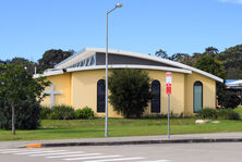 St Brendan's Catholic Church