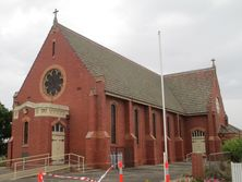 St Brendan's Catholic Church 12-01-2018 - John Conn, Templestowe, Victoria