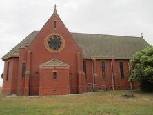 St Brendan's Catholic Church 12-01-2018 - John Conn, Templestowe, Victoria