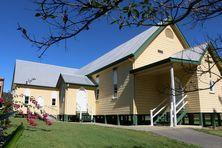 St Brigid's Catholic Church 13-07-2018 - John Huth, Wilston, Brisbane