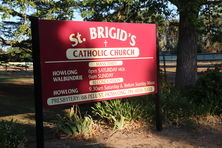St Brigid's Catholic Church 07-04-2019 - John Huth, Wilston, Brisbane