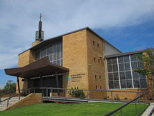 St Brigid's Catholic Church 31-10-2019 - John Conn, Templestowe, Victoria