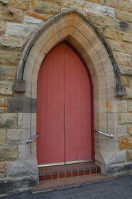 St Brigid's Catholic Church 20-01-2020 - John Huth, Wilston, Brisbane