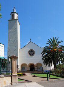 St Brigid's Catholic Church 20-02-2010 - Peter Liebeskind