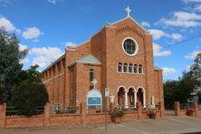 St Brigid's Catholic Church 01-07-2020 - John Huth, Wilston, Brisbane