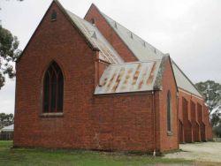 St Brigid's Catholic Church 23-06-2016 - John Conn, Templestowe, Victoria