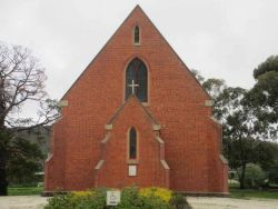 St Brigid's Catholic Church