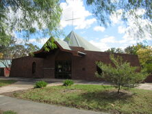 St Brigid's Catholic Church 08-04-2021 - John Conn, Templestowe, Victoria