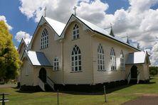 St Brigid's Catholic Church 24-11-2017 - John Huth, Wilston, Brisbane