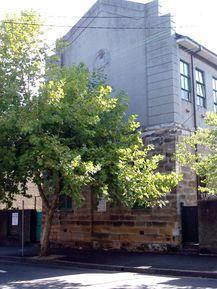 St Brigid's Catholic Church 13-07-2002 - Alan Patterson