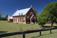 St Brigid's Catholic Church 16-04-2018 - John Huth, Wilston, Brisbane.